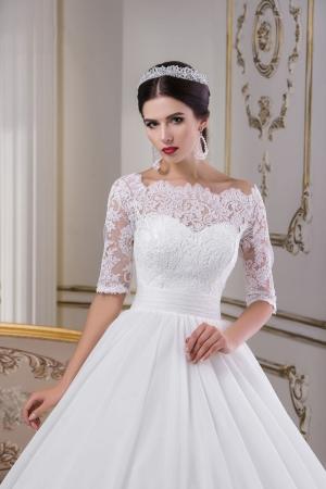 Пышное свадебное платье r1615k
